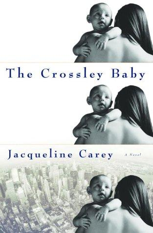 book cover of The Crossley Baby