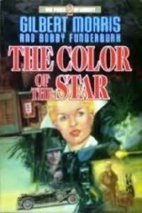 book cover of The Color of the Star