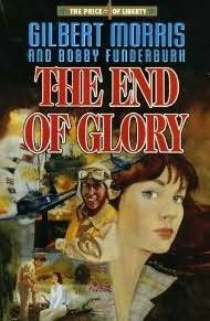 book cover of The End of Glory