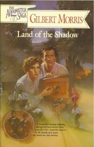 book cover of Land of the Shadow