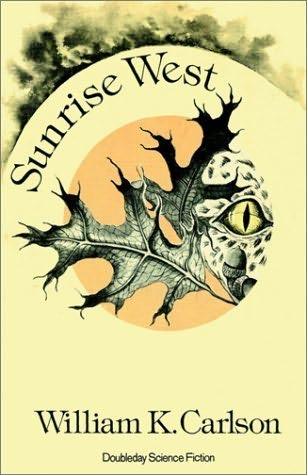 book cover of Sunrise West