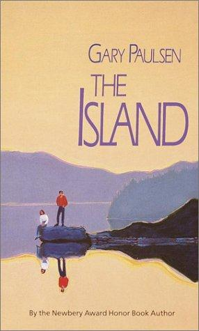 an analysis of the island a book by gary paulsen The paperback of the the island by gary paulsen at barnes & noble free shipping on $25 or more.