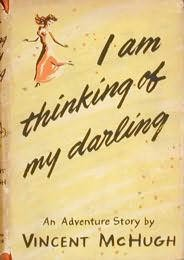 book cover of I Am Thinking of My Darling