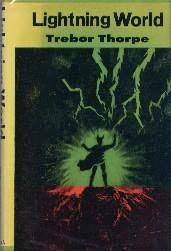 book cover of Lightning World