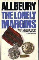 book cover of The Lonely Margins