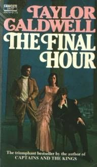 book cover of The Final Hour