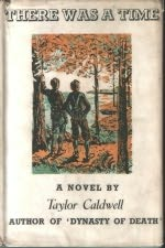 book cover of There Was A Time