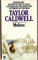 book cover of Melissa