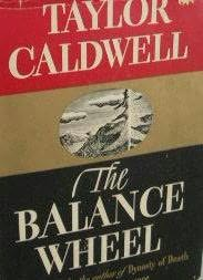book cover of The Balance Wheel