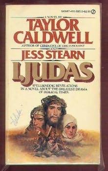 book cover of I, Judas