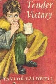 book cover of A Tender Victory