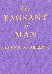 book cover of The Pageant of Man