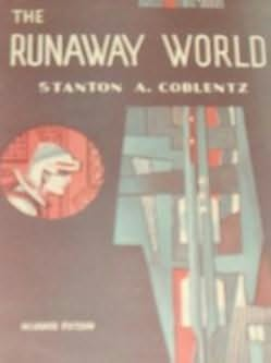 book cover of The Runaway World