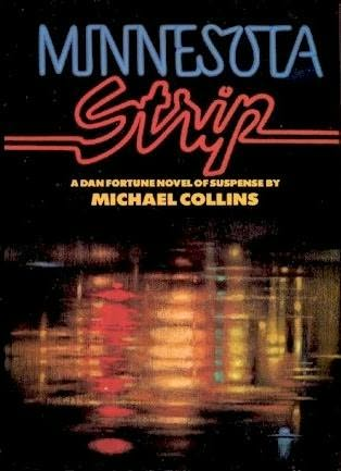 book cover of Minnesota Strip