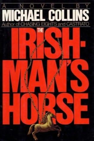 book cover of The Irishman\'s Horse