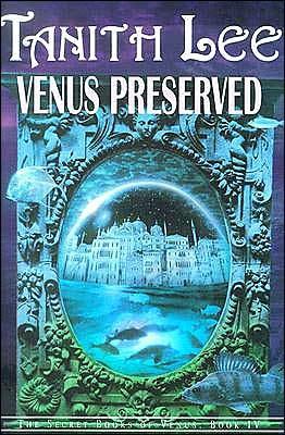 book cover of Venus Preserved
