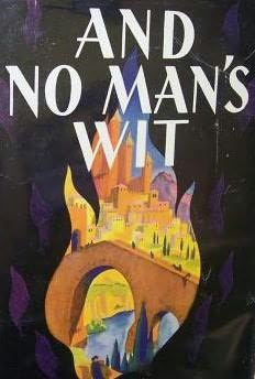 book cover of And No Man\'s Wit
