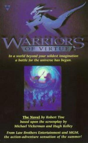 book cover of Warriors of Virtue by Robert Tine