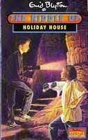 book cover of Holiday House