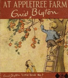 book cover of At Appletree Farm