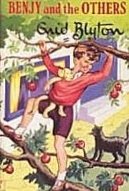 book cover of Benjy and the Others