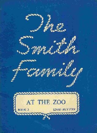 book cover of The Smith Family