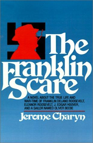 book cover of The Franklin Scare