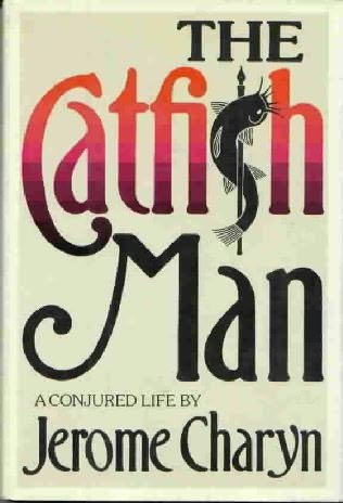book cover of The Catfish Man