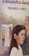 book cover of Cassandra-Jamie
