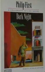 book cover of Dark Night