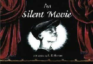 book cover of Silent Movie