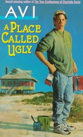 book cover of A Place Called Ugly
