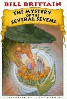 book cover of The Mystery of the Several Sevens
