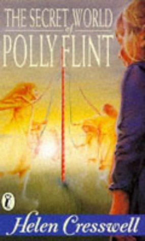 book cover of The Secret World of Polly Flint