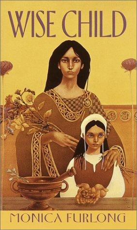 book cover of Wise Child