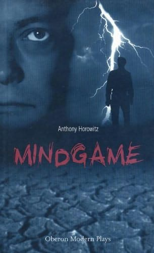 book cover of Mindgame