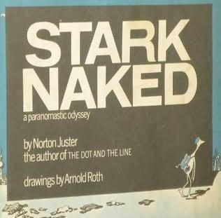 book cover of Stark Naked