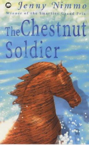 book cover of The Chestnut Soldier