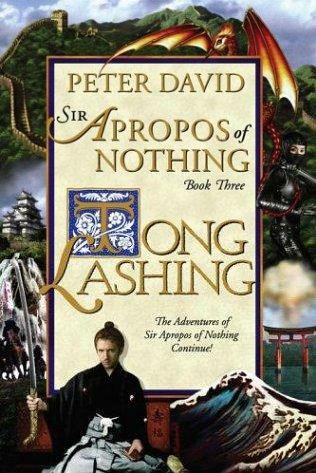 book cover of Tong Lashing