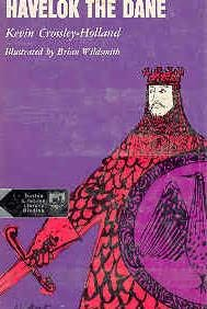book cover of Havelok the Dane