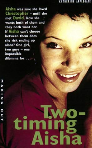 book cover of Two-Timing Aisha