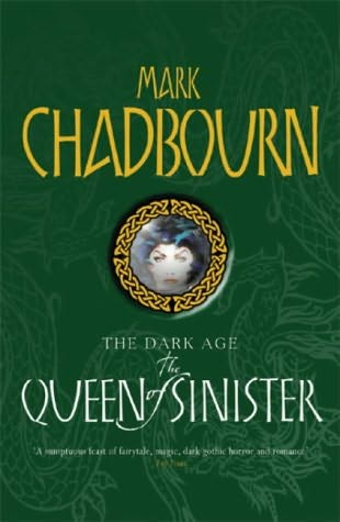 book cover of The Queen of Sinister