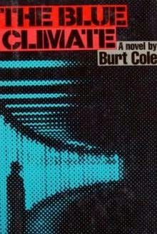 book cover of The Blue Climate