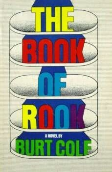 book cover of The Book of Rook
