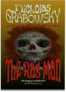 book cover of The Rag Man