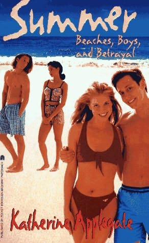 book cover of Beaches, Boys and Betrayal