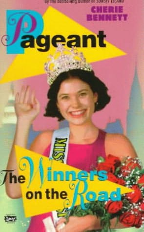 book cover of The Winners on the Road