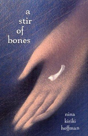 book cover of A Stir of Bones