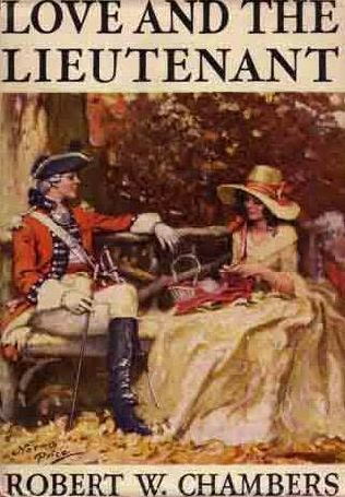 book cover of Love and the Lieutenant