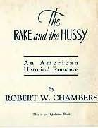 book cover of The Rake and the Hussy